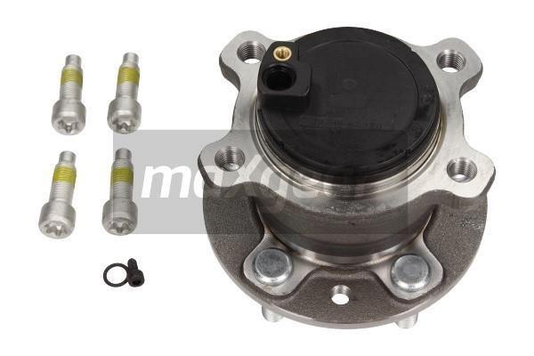 Levně Vnitřní ventilátor MAXGEAR AC766487