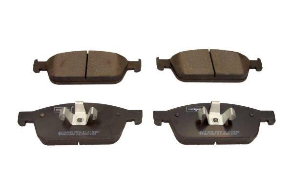 Startovací baterie MAXGEAR 85-0041
