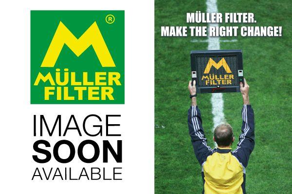 Levně Vzduchový filtr MULLER FILTER PA3744