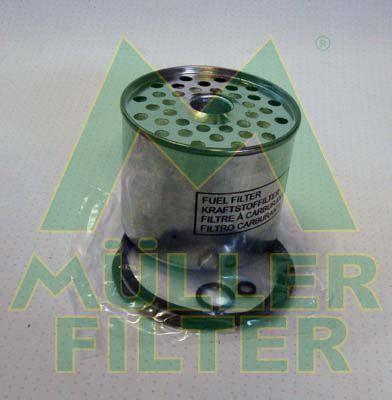 Palivový filtr MULLER FILTER FN503